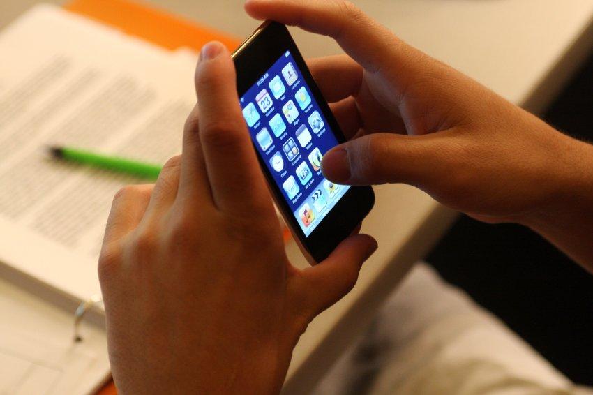Методические рекомендации об использовании устройств мобильной связи в общеобразовательных организациях